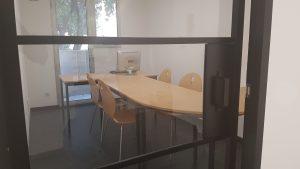 Salle de réunion Marseille 13005